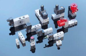 Übersicht Magnetventile mit ATEX Zündschutzarten