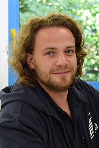 Gerrit Dröst
