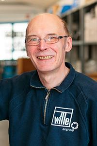Rolf Kellermann