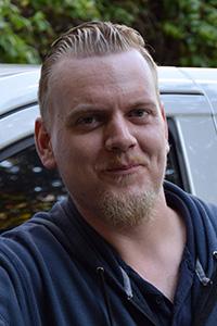 Tobias van der Wurp