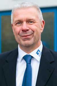 Volker Baecke